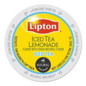 Lipton® Iced Tea Lemonade K-Cups®
