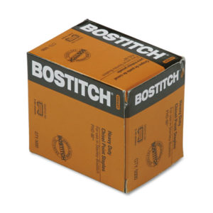 Bostitch® Heavy-Duty Premium Staples