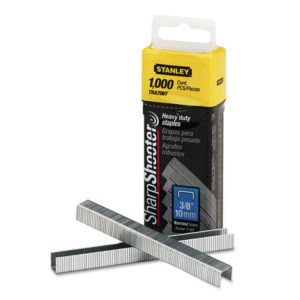 Stanley® SharpShooter™ Heavy-Duty Tacker Staples