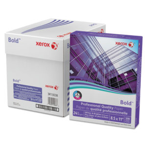 Xerox® Bold™ Professional Quality Paper