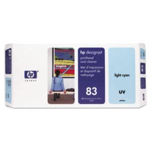 HP C4960A-C4965A Ink