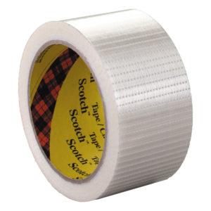 Scotch® Bi-Directional Filament Tape