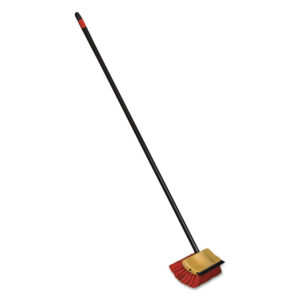 O-Cedar® Commercial Bi-Level Floor Scrub Brush