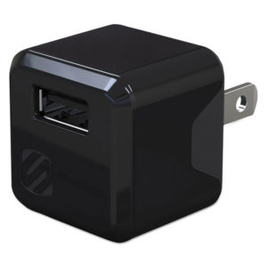 Scosche® superCUBE Flip Wall Charger