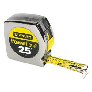 Stanley® Powerlock® Tape Rule