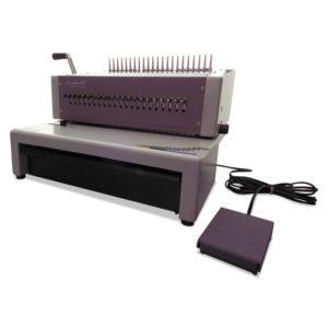 GBC® CombBind® C800pro Electric Binding System