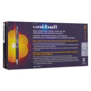 uni-ball® 207™ Gel Ultra Micro Gel Pen