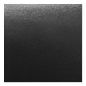GBC® Leather-Look Presentation Covers for Binding Systems