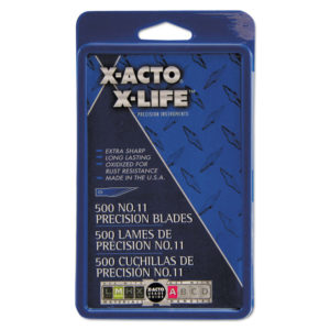 X-ACTO® Replacement Blades