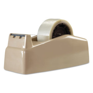 "Scotch® 3"" Core Two-Roll Tape Dispenser"