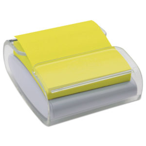 Post-it® Pop-up Notes Super Sticky Wrap Dispenser