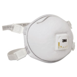 3M™ Particulate Welding Respirator 8212
