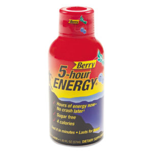 5-hour ENERGY® Energy Shot