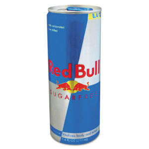 Red Bull® Energy Drink
