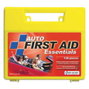 First Aid Only™ Essentials First Aid Kit