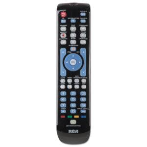 RCA® Universal Remote