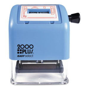 COSCO 2000PLUS® ES Dater