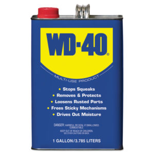 WD-40® Heavy-Duty Lubricant