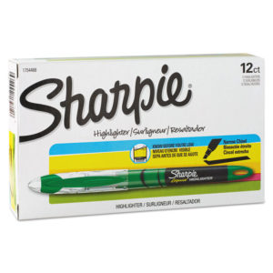 Sharpie® Liquid Pen Style Highlighters
