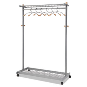 Alba™ Lux Garment Rack