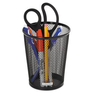 Rolodex™ Mesh Jumbo Pencil Cup