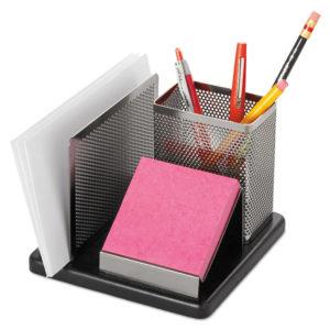 Rolodex™ Distinctions™ Desk Organizer
