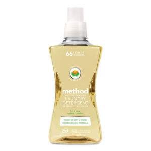 Method® 4X Concentrated Laundry Detergent
