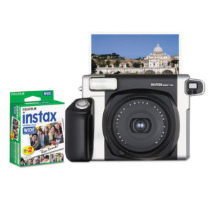 Fujifilm Instax™ Wide 300 Camera Bundle