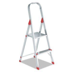 Louisville® Aluminum Euro Platform Ladder