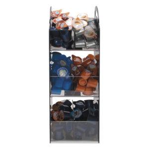 Vertiflex® Commercial Grade Compact Condiment Organizer