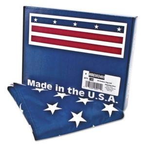 Advantus Outdoor U.S. Flag