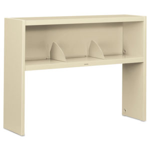 HON® 38000 Series™ Stack-On Open Shelf Unit