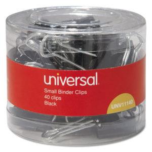 Universal® Binder Clips