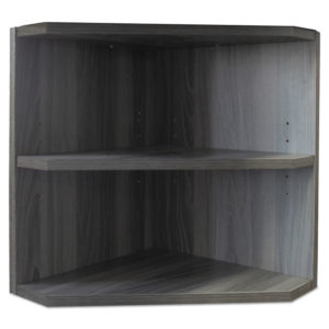 Safco® Mayline® Medina™ Series Laminate Hutch Support