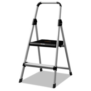 Louisville® Black & Decker Aluminum Step Stool