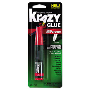 Krazy Glue® All Purpose Krazy Glue®