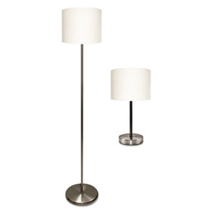 Ledu® Slim Line Lamp Set