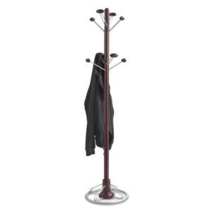 Safco® Modern Coat Rack