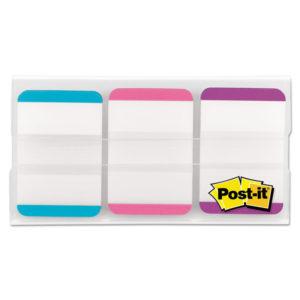 """Post-It® 1"""" Tabs"""