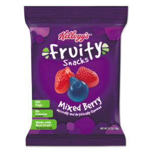 Kellogg's® Fruity Snacks