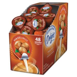 International Delight® Flavored Liquid Non-Dairy Coffee Creamer