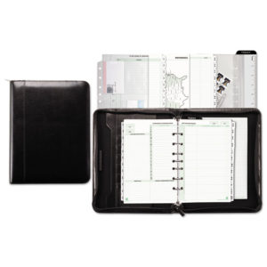Day-Timer® Aristo Bonded Leather Starter Set