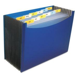 C-Line® 13-Pocket Expanding File