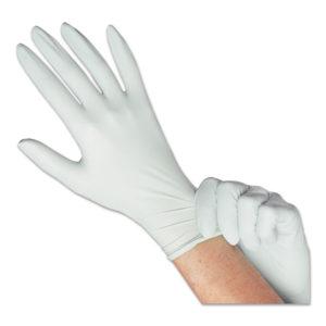 Curad® 3G Synthetic Vinyl Exam Gloves