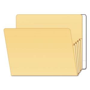 Tabbies® File Folder End Tab Converter Extenda Strip