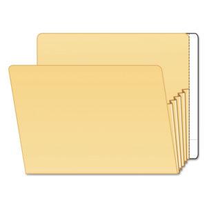 Tabbies® File Folder End Tab Converter Extenda Strip