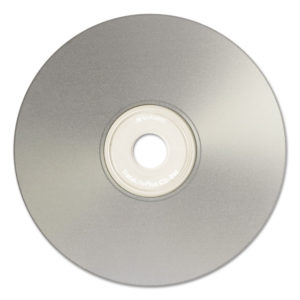 Verbatim® CD-RW DataLifePlus Printable Rewritable Disc