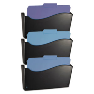 Officemate 2200 Series Wall File System