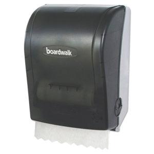 Boardwalk® Hands Free Mechanical Towel Dispenser