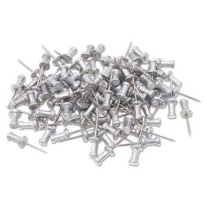 GEM® Aluminum Head Push Pins